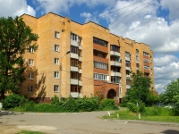 Elektrostal, Yubileynaya st, house 3. Apartment house