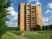 俄列科特罗斯塔里市, Yubileynaya st, 房屋 7. 公寓楼