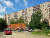 Электросталь, улица Юбилейная, дом 13. многоквартирный дом