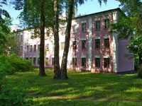 俄列科特罗斯塔里市, Karl Marks st, 房屋 19. 公寓楼