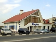 Commercial buildings of Dzerzhinsky