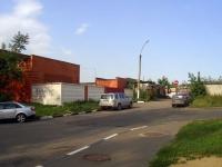 Dzerzhinsky, st Ugreshskaya, house 8. garage (parking)