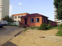 neighbour house: st. Ugreshskaya, house 12. governing bodies Ожиком