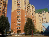 Dzerzhinsky, st Ugreshskaya, house 26Б. Apartment house
