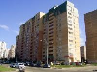 Dzerzhinsky, st Ugreshskaya, house 26А. Apartment house