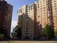 Dzerzhinsky, Ugreshskaya st, house 26А. Apartment house