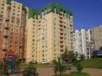 neighbour house: st. Ugreshskaya, house 26В. Apartment house