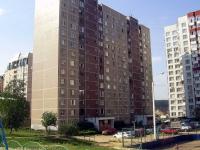 Dzerzhinsky, st Ugreshskaya, house 28. Apartment house