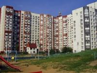 Dzerzhinsky, st Ugreshskaya, house 30. Apartment house