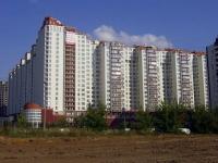 捷尔任斯基, Ugreshskaya st, 房屋 32. 公寓楼