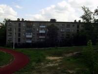 Дзержинский, Лермонтова ул, дом 4