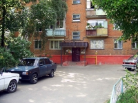 Дзержинский, улица Лермонтова, дом 6. многоквартирный дом