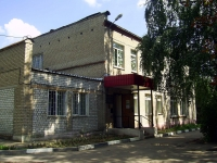 соседний дом: ул. Лермонтова, дом 7А. органы управления