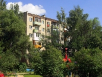 neighbour house: st. Lermontov, house 13. Apartment house