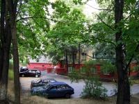 Дзержинский, улица Лермонтова, дом 18. многоквартирный дом