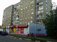 neighbour house: st. Lermontov, house 23. Apartment house
