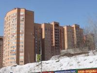 Дзержинский, Лесная ул, дом 5