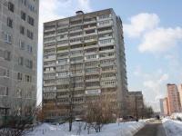 Дзержинский, Лесная ул, дом 10