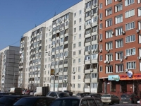 neighbour house: st. Lesnaya, house 17. Apartment house