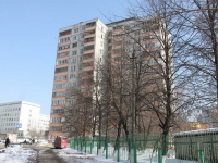 neighbour house: st. Lesnaya, house 22. Apartment house