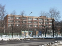 neighbour house: st. Lesnaya, house 25. health resort СОЮЗ