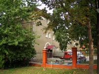 neighbour house: st. Lenin, house 3 с.2. hotel Дзержинский