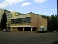 neighbour house: st. Lenin, house 3. community center Энергетик