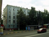 neighbour house: st. Lenin, house 10. hostel №9