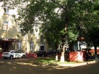 Дзержинский, улица Ленина, дом 12. общежитие