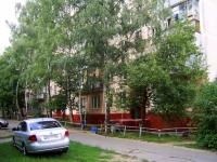 捷尔任斯基, Lenin st, 房屋 19. 公寓楼