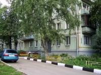捷尔任斯基, Shama st, 房屋 1. 公寓楼