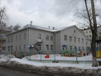 Dzerzhinsky, nursery school №8, Stroiteley st, house 3