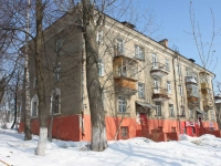 Dzerzhinsky, Sportivnaya st, house 5. Apartment house