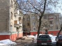 Дзержинский, Спортивная ул, дом 7