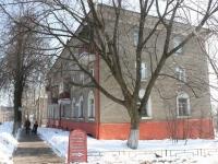 Дзержинский, улица Спортивная, дом 5. многоквартирный дом