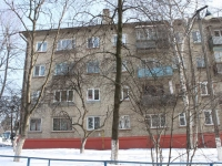 neighbour house: st. Dzerzhinskaya, house 8. Apartment house
