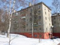 Dzerzhinsky, st Dzerzhinskaya, house 9. Apartment house