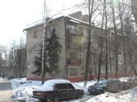 Dzerzhinsky, st Dzerzhinskaya, house 12. Apartment house
