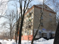 neighbour house: st. Dzerzhinskaya, house 18. Apartment house
