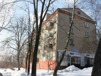 Dzerzhinsky, st Dzerzhinskaya, house 18. Apartment house