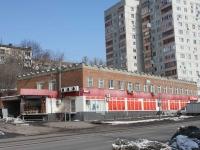 Dzerzhinsky, st Dzerzhinskaya, house 19А. community center