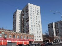 neighbour house: st. Dzerzhinskaya, house 19. Apartment house