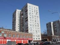 Dzerzhinsky, st Dzerzhinskaya, house 19. Apartment house
