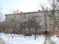 neighbour house: st. Dzerzhinskaya, house 20. Apartment house