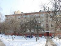 Dzerzhinsky, st Dzerzhinskaya, house 20. Apartment house