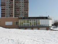 neighbour house: st. Dzerzhinskaya, house 27А. multi-purpose building