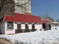 neighbour house: st. Dzerzhinskaya, house 27Б. multi-purpose building