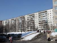 Dzerzhinsky, st Tomilinskaya, house 7. Apartment house