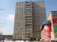 Dzerzhinsky, st Tomilinskaya, house 8. Apartment house