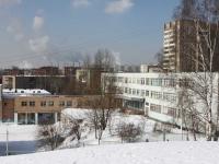 Dzerzhinsky, st Tomilinskaya, house 9. gymnasium